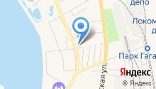 LeLeLe на карте