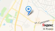 eyeQ на карте