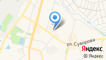 FIORA на карте