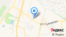 Cinnabon на карте