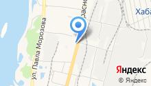 МойCar на карте