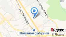 DNS TechnoPoint на карте