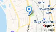 КАСТРОЛ-СЕРВИС на карте