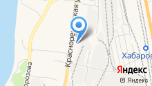 Bazaar на карте