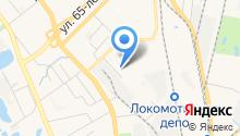 РемБокс на карте