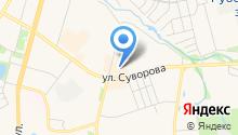 Expert Service на карте