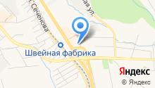 CONCEPT на карте