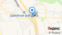Диалог ДВ на карте