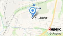 СТЕНД ДВ на карте