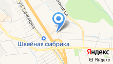 Hoz27.ru на карте