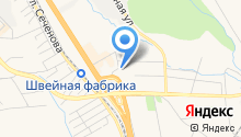 Димир Авто на карте