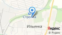 Бизнес Альянс на карте