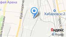 EZap.PRO на карте