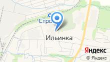 Мебельный дискаунтер на карте