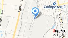 MX group на карте