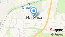 Korrad-Сервис на карте