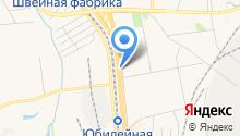 FashionKidsKhv на карте