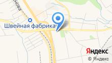 BeeR`Ka на карте