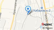 ААА-Авто на карте