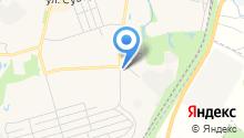 Автостарт27 на карте