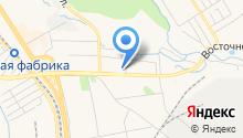 Gorreklama на карте
