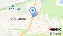 Приморский кондитер на карте