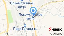 Gruzoviki27 на карте