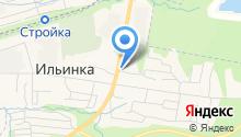 Оптцентр на карте