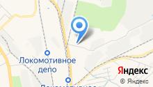Бизнес-Групп на карте