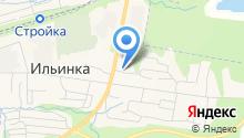 РТК ЛИДЕР-ГРУПП на карте