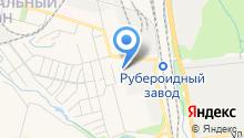 АвтоПартнер-ДВ на карте