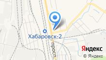 Е-95 на карте