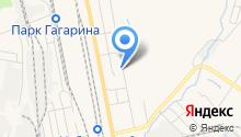 Почтовое отделение №32 на карте