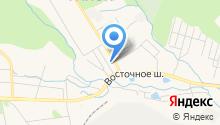 Ксенон Центр на карте