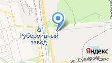 Garant-Auto на карте