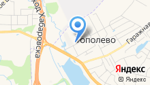СтройКомплекс-ДВ на карте