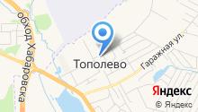 Хабаровская районная больница на карте