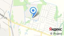 Дальневосточный региональный поисково-спасательный отряд МЧС России, ФГКУ на карте