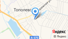 Академстрой ДВ на карте