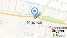 Фабрика русской мебели на карте