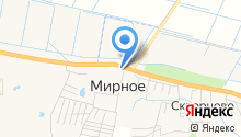 Отделение ГИБДД ОМВД России по Хабаровскому району на карте