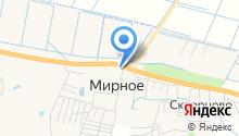 Отделение полиции №2 на карте