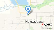 Судебный участок №68 Хабаровского района Хабаровского края на карте