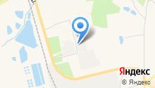 Амурское монтажное управление на карте