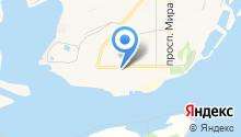 СДЮШОР №2 на карте