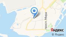 Амурвзрывпром на карте