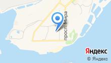 Центр социальной поддержки населения по Амурскому району на карте