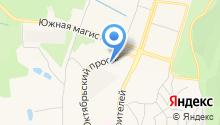 Начальная общеобразовательная школа №7 на карте