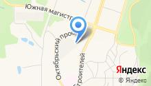Музей природы Приамурья на карте
