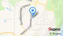ШАМКИР на карте